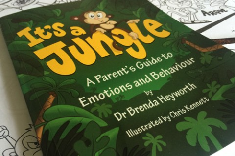 About the Book – A Parental Guide to Emotions and Behaviour
