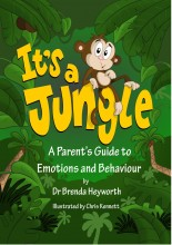 It's a Jungle A Parent's Guide book cover